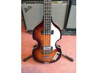 Hofner Ignition Bass