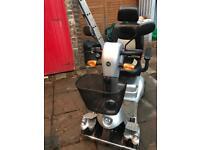 Quingo plus scooter 4mph to 8 mph