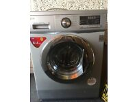 LG 8/4 KG washer dryer recent model