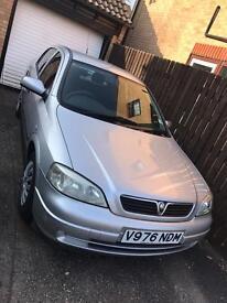 Vauxhall Astra mk4 1.6 petrol
