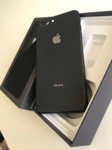 Iphone 8+ / Grey