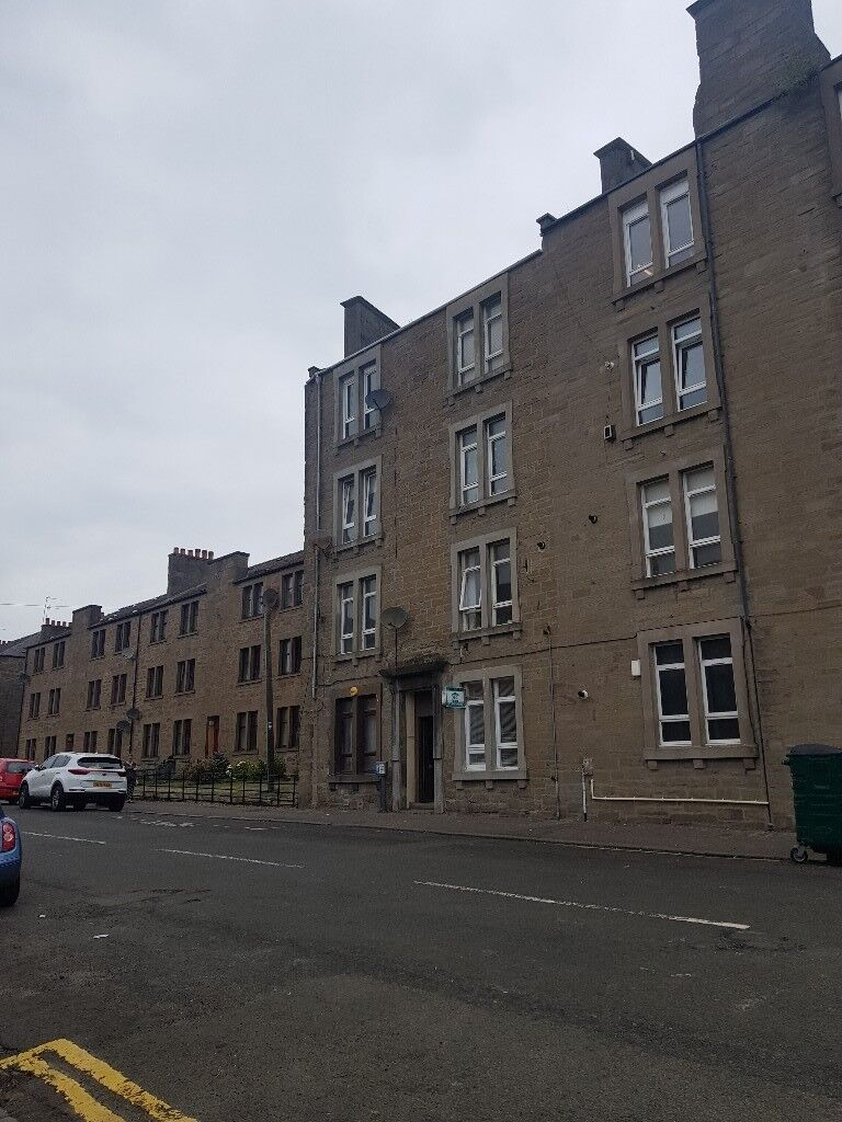 Prime location 1 bedroom ground floor flat for rent - 1A ...