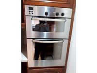 Bosch Oven/Grill 5.1 KW. good working condition. sale due to new kitchen.To be collected. as seen.