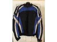 Bering Motorcycle Jacket