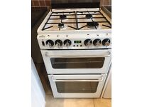 Newworld new home gas cooker
