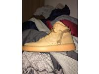 Nike Flax high top