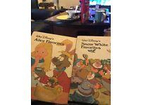 Walt Disney books 1973