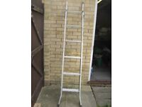 Youngman Three Way Combination Ladder