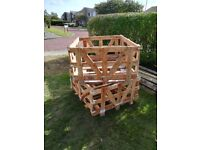 Free Timber pallets. 5 available