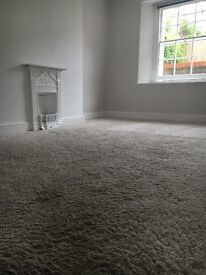 Short Term let double unfurnished room available couples are welcome