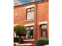 2 Bed Terrace For Rent