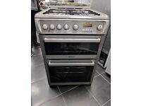 Hotpoint Gas Cooker (60cm) (6 Month Warranty)