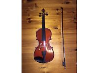 Stentor Student 1 violin (1/2 size )