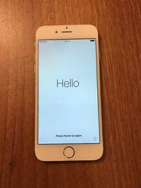 iPhone 6 16gb unlocked silver