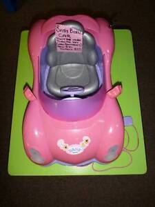Baby Born Car Pearsall Wanneroo Area Preview