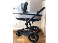 Quinny Mood 3 in 1 pushchair