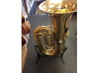 Cerveny CC tuba