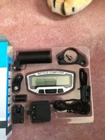 whole sale of bicycle Computer-12 items in total