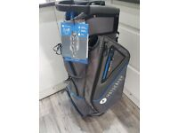 Brand new Motocaddy club series cart bag.