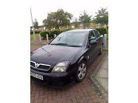 Vauxhall Vectra LPG for sale