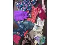 Lovely bundle for girl 3-4