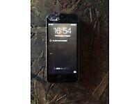 I phone 5 2012 12.5 g
