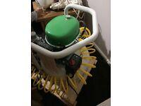 Bambi BB15V air compressor
