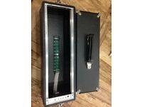 GMSN Portable Eurorack Case (Powered)