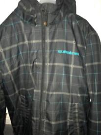 Boys Quicksilver Jacket