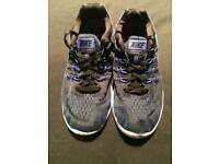 Nike running trainers 3.5