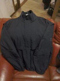 Sunderland Waterproof Weatherbeater Convertible Jacket