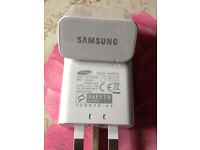 Job Lot 50x Samsung Galaxy S5 S2 S3 S4 Note 1 2 3 Wall Charger 2A White EP-TA10UWE