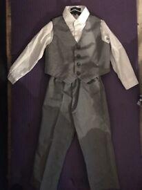 Child's Suit