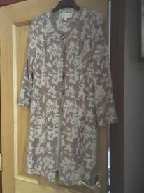 Ladies Edina Ronny coat dress