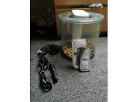 Aquarium/Fish tank - Marina 360 (10 litre)