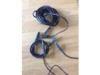 FREE AV cables