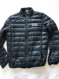Armani ea7 jacket