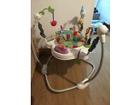 Baby's Jumparoo. Excellent condition.
