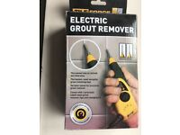 Tile Force Electric Grout Remover