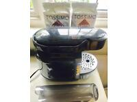 TASSIMO COFFFE MAKER
