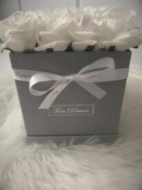 Everlasting rose boxes perfect gifts