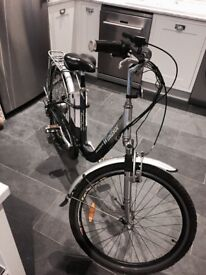 Free Go Power Cycle