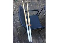 Two Kendo shinai for sale