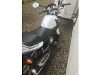 Yamaha YBR125 ONLY 10 MONTHS OLD!