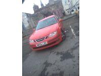 Saab 1.9 tid sport Year 2006 eastate £799