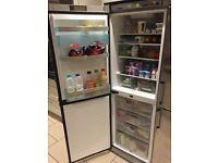 Stainless steel Siemens fridge freezer - need to sell this week