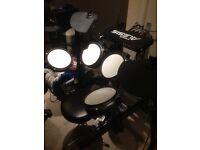 Alexis DM5 Pro Drum Kit (electronic)