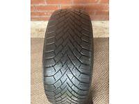 VGC Continental Winter Contact TS 860 Car Tyre (All Season Tire)