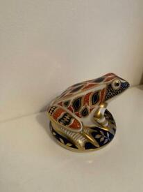 Royal crown derby items