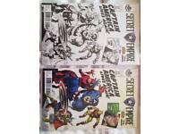 Stan Lee rare (Stan Lee box only) comic
